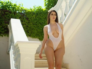 Chris Torres and Valentina Nappi - Anal Sex Satisfaction