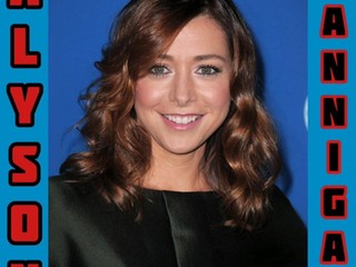 Alyson Hannigan - best of